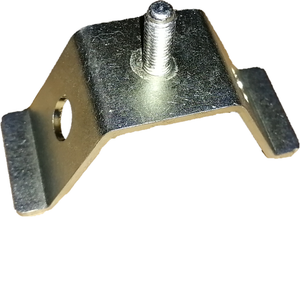 IBR roof P2000 channel mounting bracket