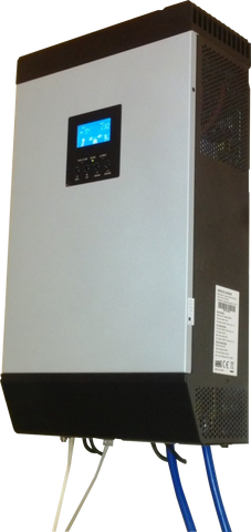 4kW 5kVA Axpert Pure Sine Wave Inverter Parallel