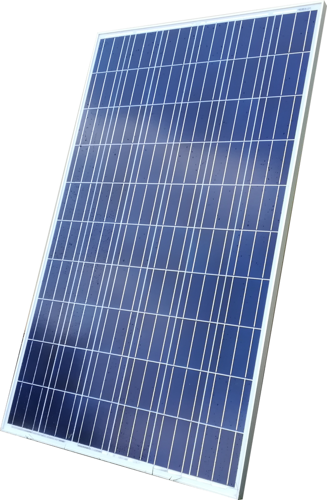 The Sun Pays - 325W Solar Panel 72 Cell 5BB