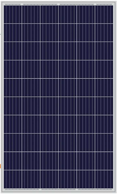 The Sun Pays - 280W PERC Solar Panel 60 Cell 5BB