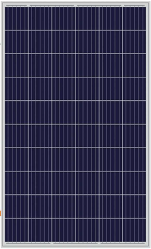 The Sun Pays - 280W Poly PERC 5BB Solar Panel