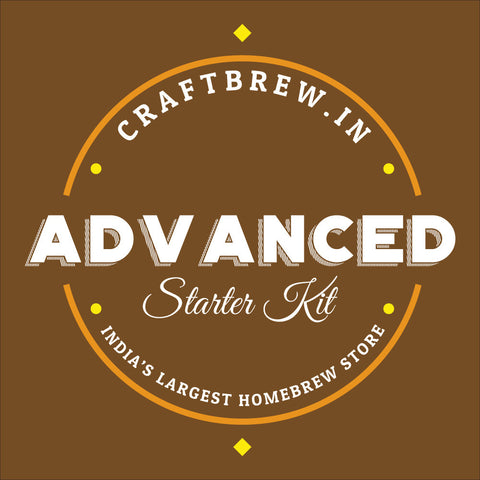 Advanced Starter Kit - Craftbrew.in