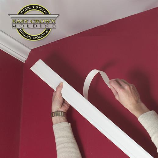"Copy 2.5"" Easy Crown Molding"