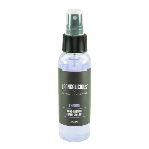 Enduro frame sealant 100ml - Trade Case (x12) - HS 320820, Sealant - Crankalicious