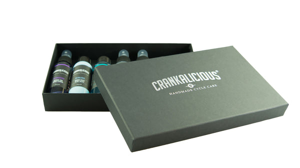 Special Stages Gift Box, Kit - Crankalicious