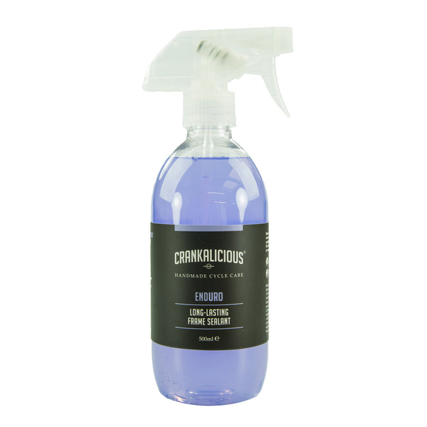 Enduro frame sealant 500ml - Trade Case (x6) - HS 320820, Sealant - Crankalicious