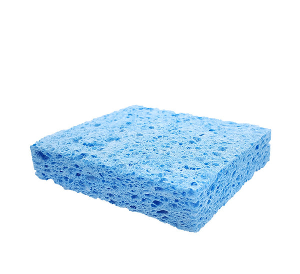 Cell Foam chain cleaning sponge, Chain Cleaning Sponge - Crankalicious