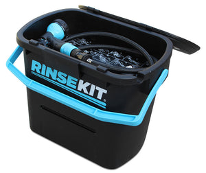 RinseKit portable spray, Rinse Kit - Crankalicious