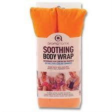 Aroma Home® Hot & Cold Therapy Soothing Body Wrap