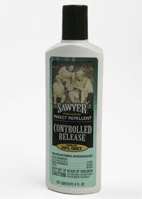 Sawyer Premium Insect Repellant - Controlled Release