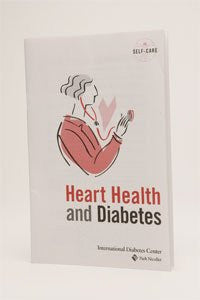 Heart Health And Diabetes By Park Nicollet - International Diabetes Center