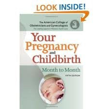 Your Pregnancy and Childbirth - 5th Edition