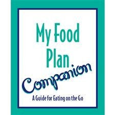 My Food Plan Companion By Park Nicollet - International Diabetes Center