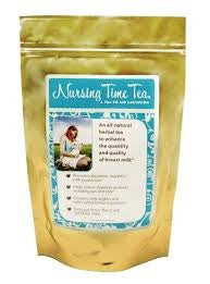 Nursing Time Tea A Tea To Aid Lactation