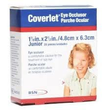 Coverlet® Occluder JR Eye Patches