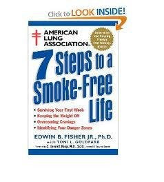 American Lung Association 7 Steps To A Smoke-Free Life By Edwin B. Fisher