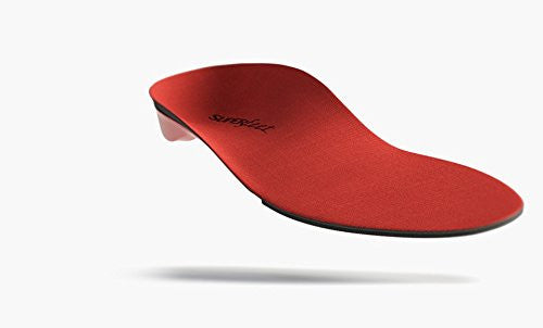 SUPERfeet® Insoles, REDhot