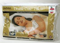Double Core® Select Pillow