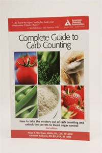 American Diabetes Association Complete Guide To Carb Counting