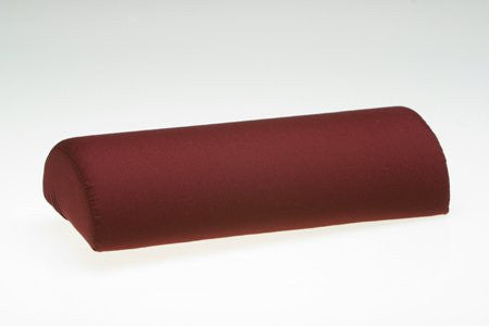 Half-Roll Lumbar Cushion with Strap
