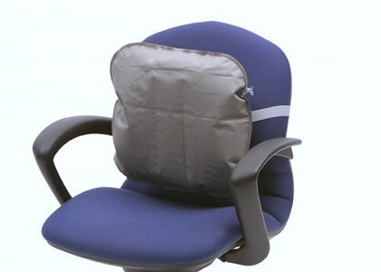 Medic-Air Back Pillo Inflatable Support Pillow