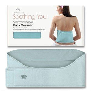 Aroma Home® Hot & Cold Therapy Soothing Back Wrap