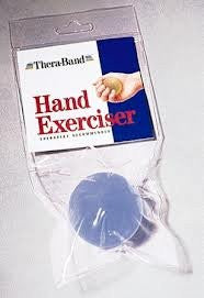 Thera-Band® Hand Exerciser