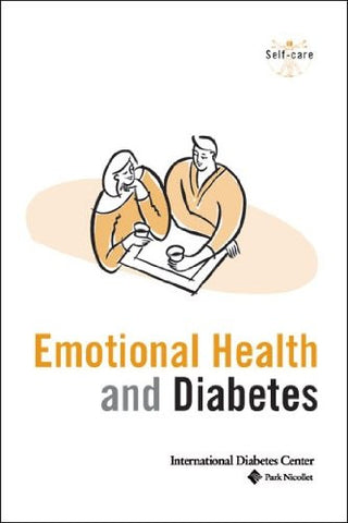 Emotional Health And Diabetes By Park Nicollet - International Diabetes Center