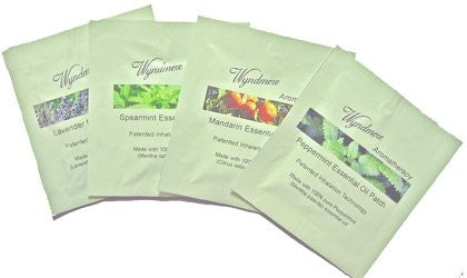 Wyndmere Aromatherapy Patch