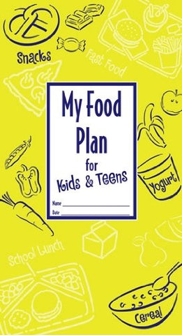 My Food Plan For Kids & Teens By Park Nicollet - International Diabetes Center