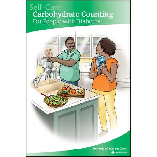 Carbohydrate Counting by Park Nicollet International Diabetes Center