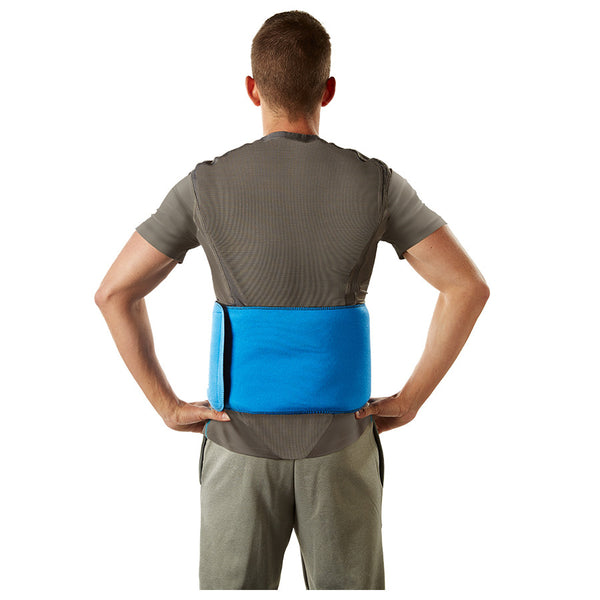 I.C.E. DOWN Large Cold Therapy Wrap with Ice Pack