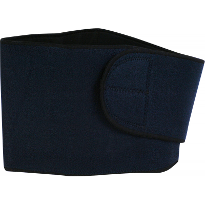 Neoprene Back Wrap System