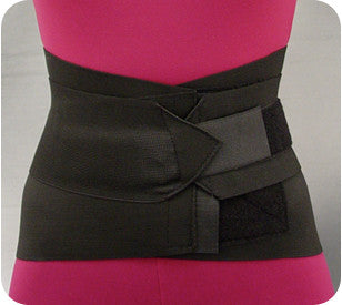 Extensor Lumbosacral Support With Insert Pocket