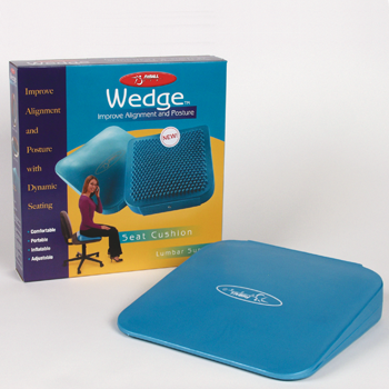 FitBALL- Wedge -  Active Sitting