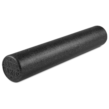 OPTP Black AXIS™ Firm Foam Roller 5 3/4 X 36""
