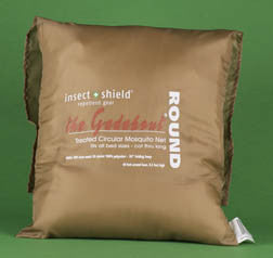 The Gadabout Treated Mosquito Nets