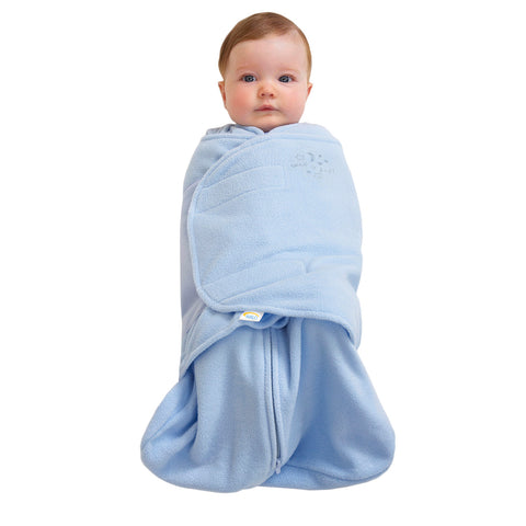 HALO® SleepSack® Swaddle Micro-Fleece
