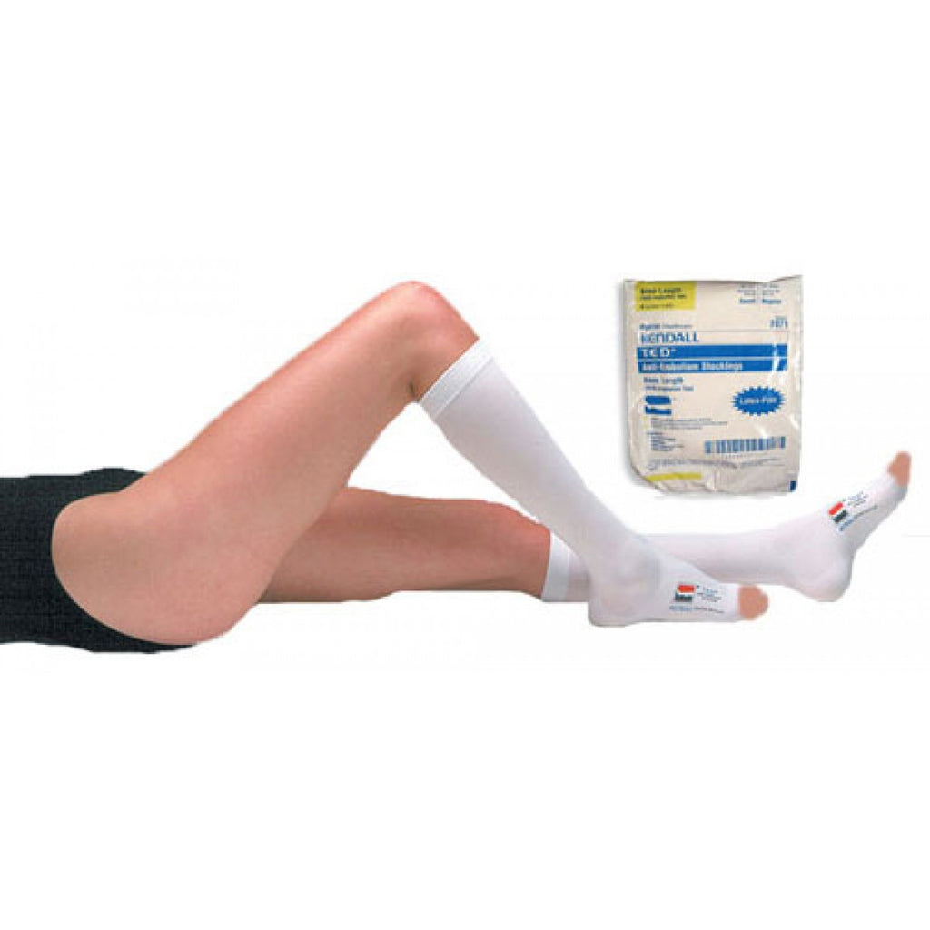 T.E.D.® Knee-Length Antiembolism Stockings
