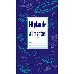 My Food Plan By Park Nicollet- Spanish - International Diabetes Center