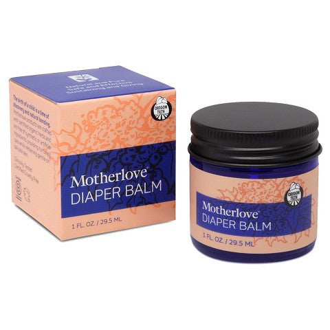 Motherlove® Diaper Balm 1 oz.
