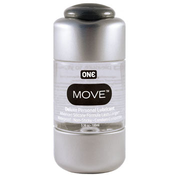 One Move Lubricant 100mL
