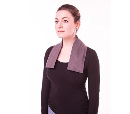 FrozenPeaz® Reuseable Hot/Cold Neck Spa Wrap