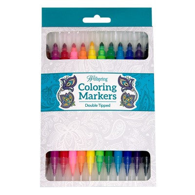 Wellspring® Color Markers