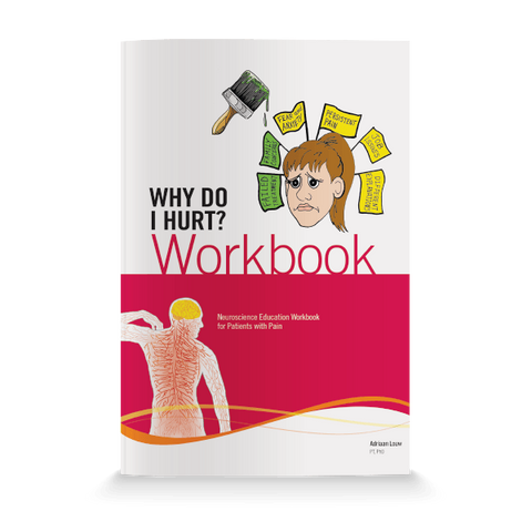 Why Do I Hurt? - Workbook