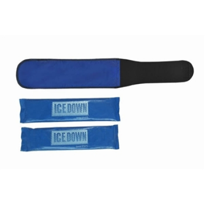 I.C.E. DOWN X-Small Cold Therapy Wrap with Ice Pack