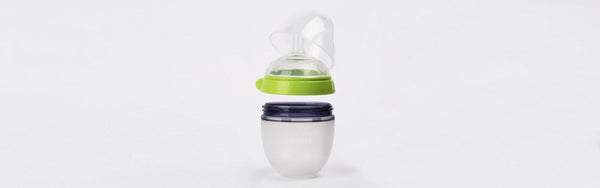 Baby Bottle (5 oz) by Comotomo