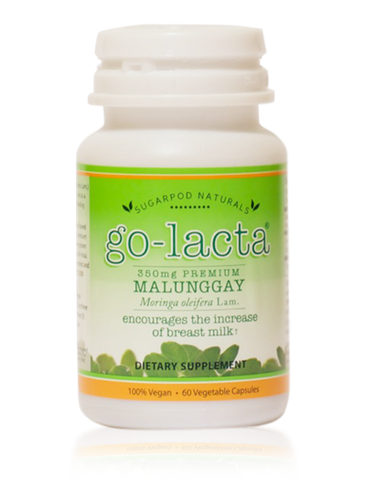 Go-Lacta® Vegetable Capsules