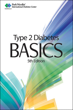 Type 2 Diabetes Book