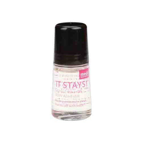 It-Stays Body Adhesive